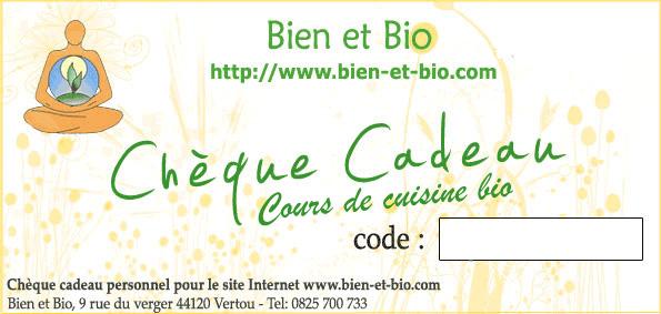 Les produits bien et bio en vid os sur espace bien et bio - Cours de cuisine mulhouse et environs ...